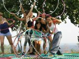 Italian Hoop Connection2011